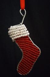 <pre>Christmas Stocking</pre>