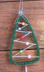 <pre>Jeweled Tree</pre>
